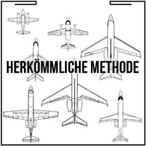 Hangar ohne die Nutzung von Towflexx Flugzeugschleppern