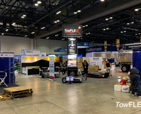 NBAA BACE 2018 Orlando Conference Center